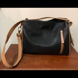 Vera Pelle Learher Bag